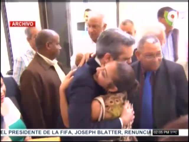 Luis Abinader Hablará Al País Y Dirá Su Posición Sobre La Reelección #Video