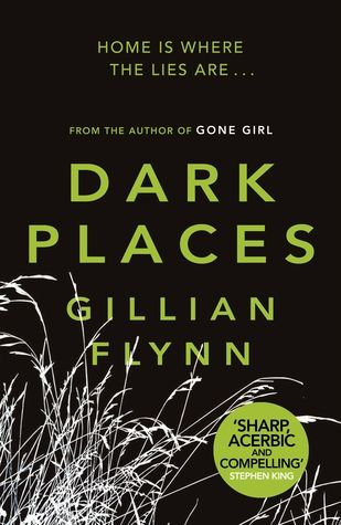 Read dark places online free