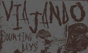 Album Review: Viajando - Counting Days - http://www.dravenstales.ch/album-review-viajando-counting-days/