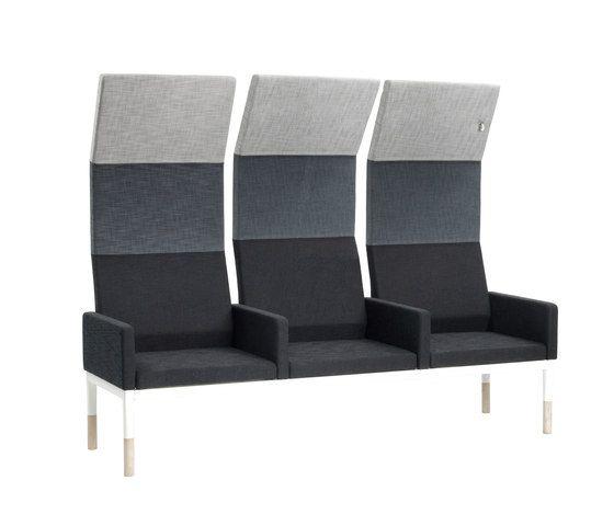 Reform Modular Sofa By Johanson Design