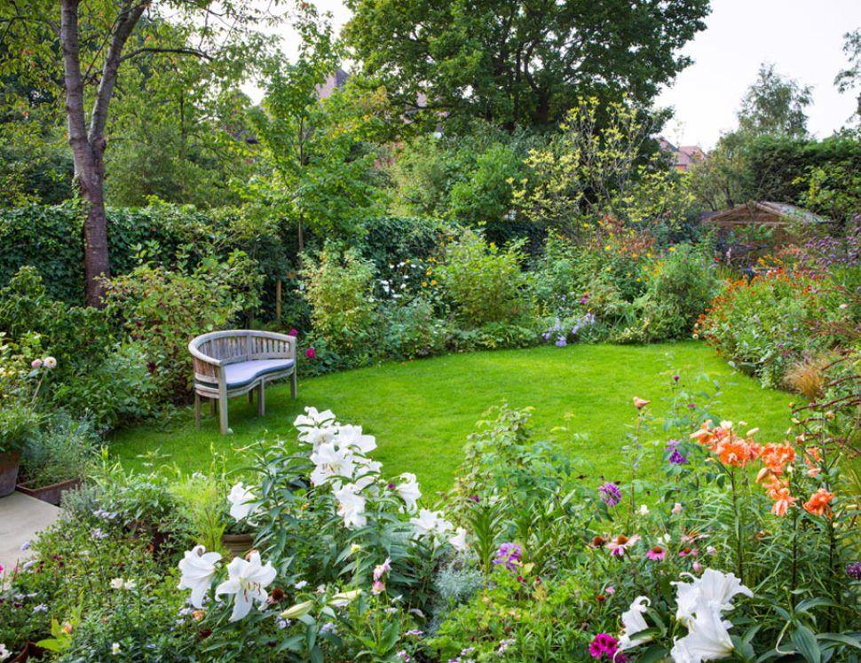 Portfolio ideas para hacer una casa huerta piscina for Jardineria al aire libre casa pendiente