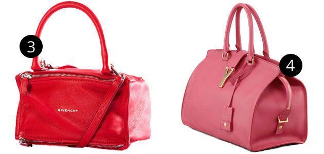 Colorful Handbags Galore this Week on Avenue K | Avenue K Blog