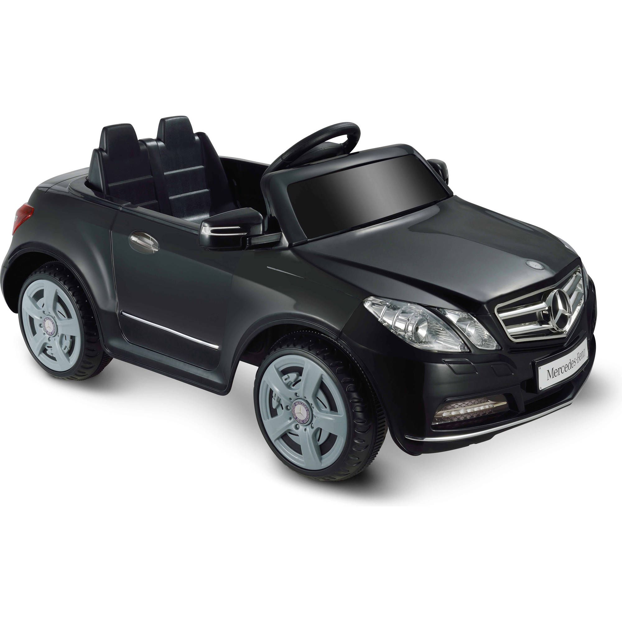 Beau Kid Motorz One Seater Mercedes Benz Battery Operated Ride On