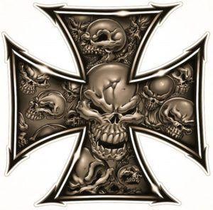 Tatuajes De Cruces Cruz Crucifijosignificado Tatuajes