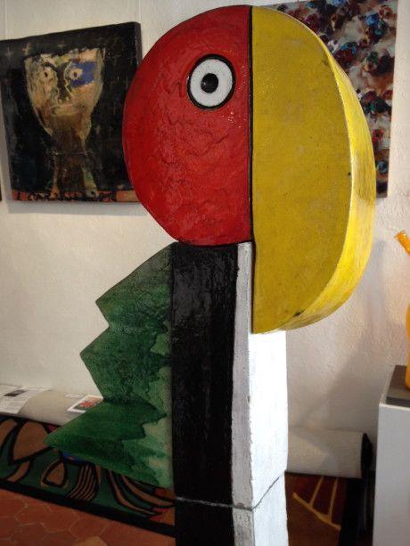 GALERIE GABEL   Art Up !