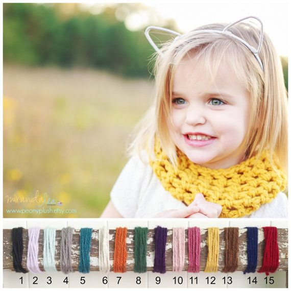 Toddler Infinity Scarf 2 For 28 Dollars Toddler Scarf Toddler