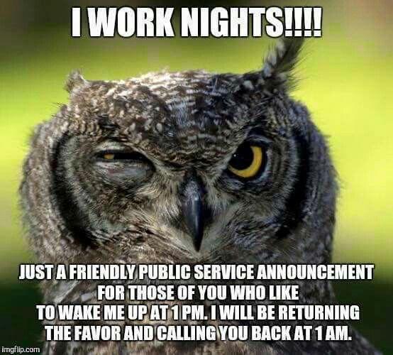 night shift nurses rn revenge