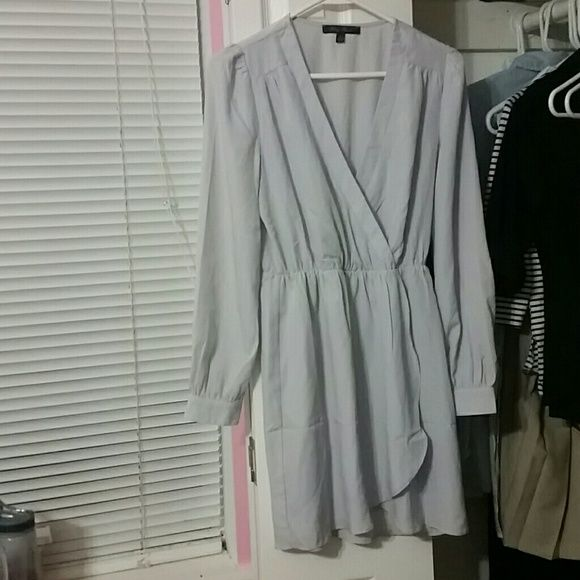 Grey Romper Great condition Dresses
