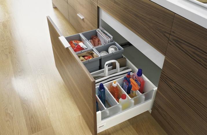 Kitchen Cupboard Accessories Uk