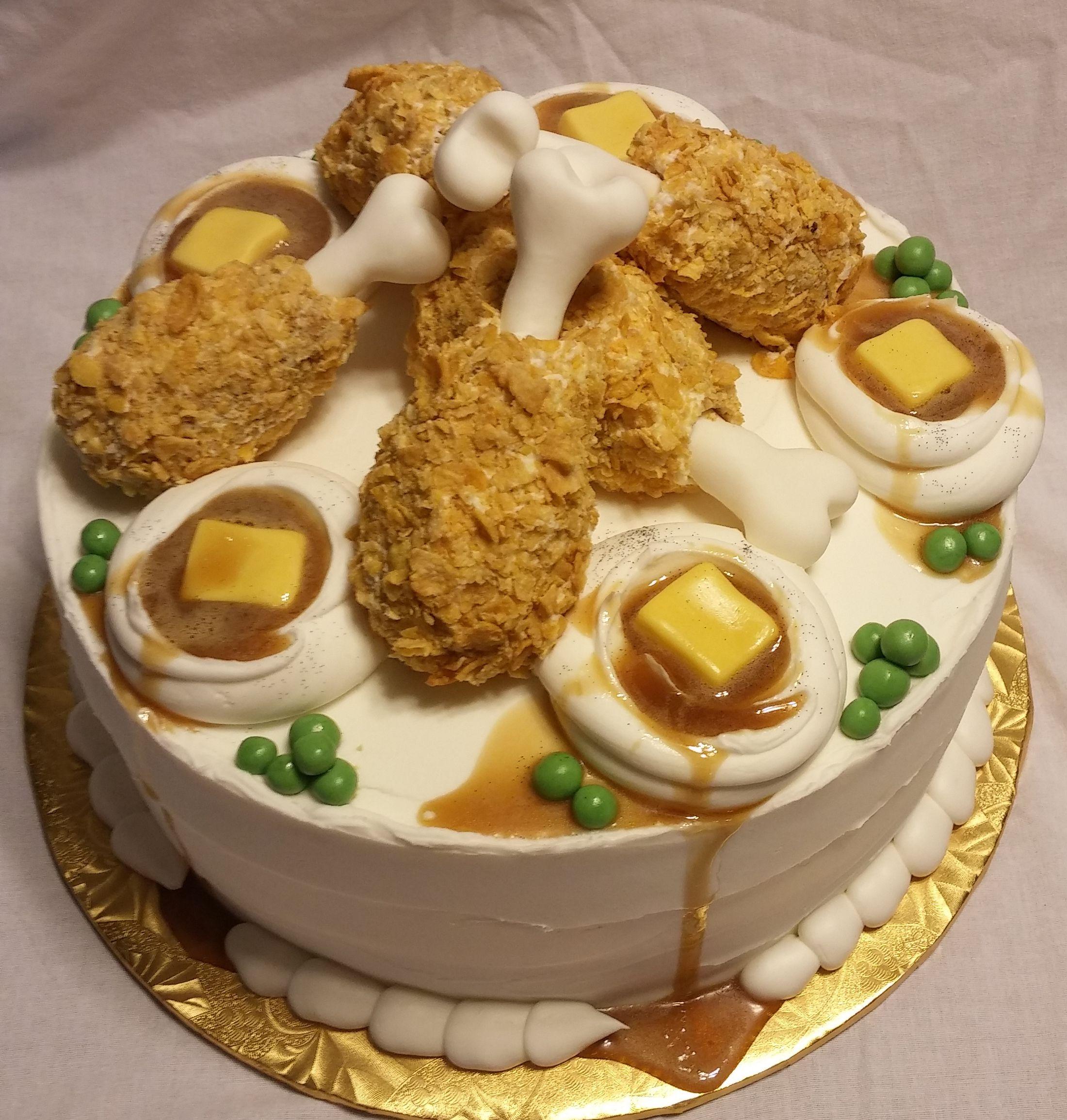 cake boss subțire