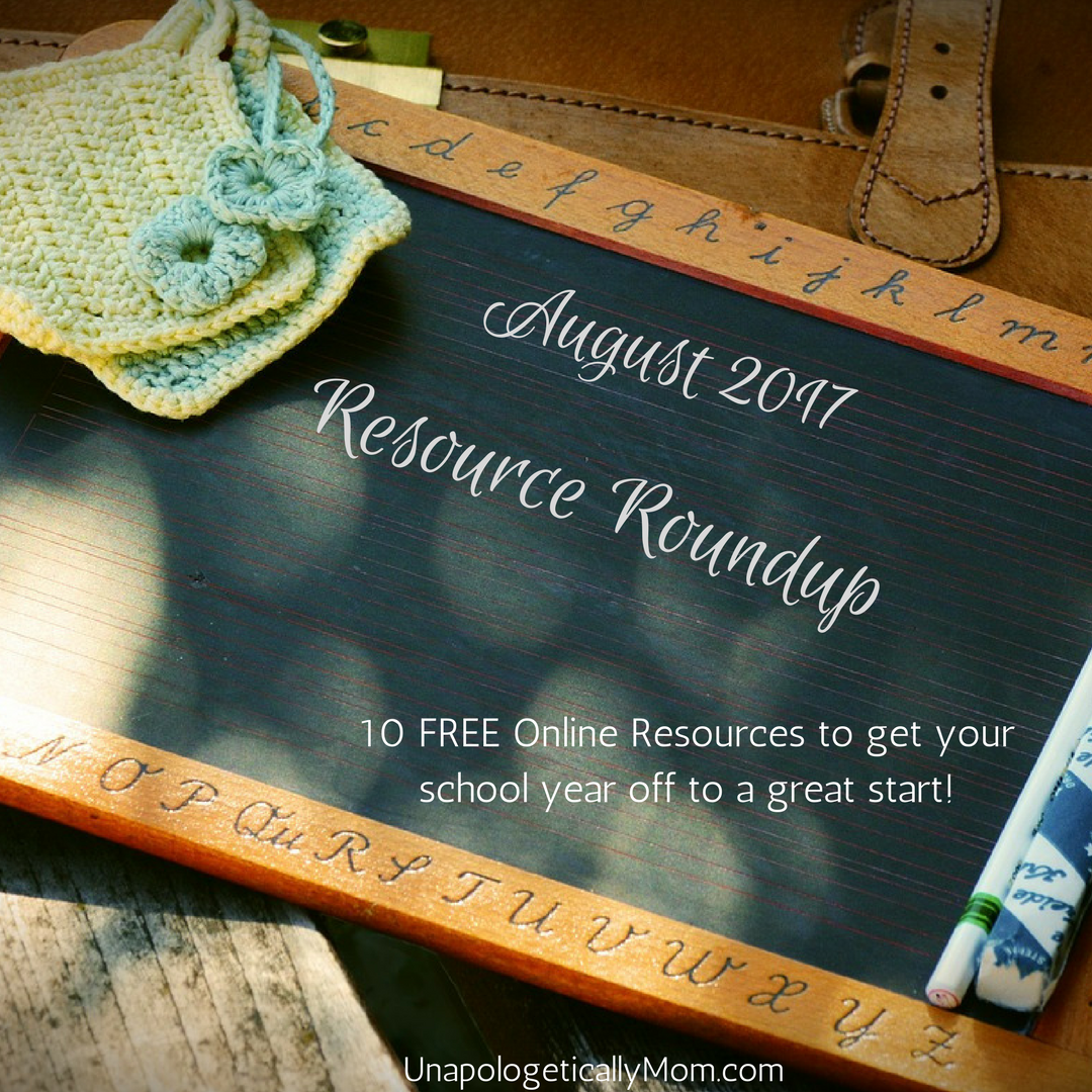 Itus back to school time here are free online resources to help