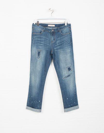 6db06edd949 Pantalones muy feo! | Pantalones feos | Jeans, Pants, Fashion
