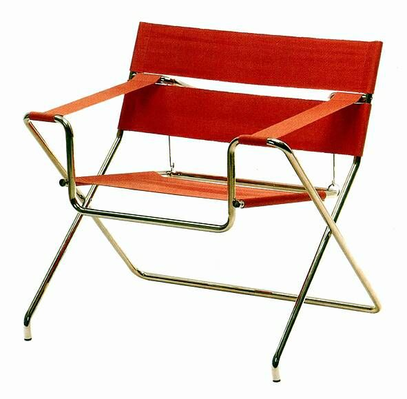 Love this classic Bauhaus chair | Bauhaus chair, Marcel