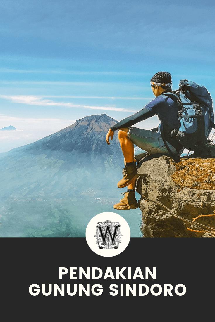Citaten Tijd Jateng : Pendakian gunung sindoro 3.153 mdpl via jalur kledung jawa tengah
