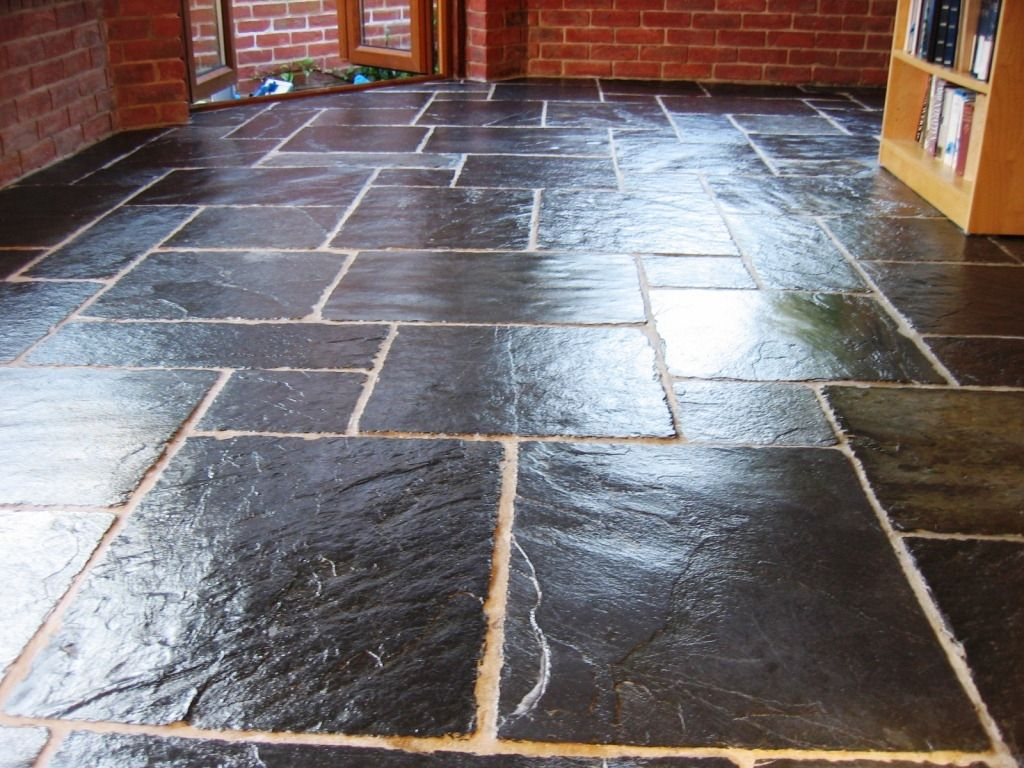 Best Sealer For Slate Floor Tile With