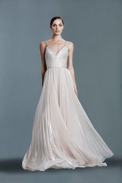 J. Mendel Bridal Fall 2016 Collection Photos - Vogue