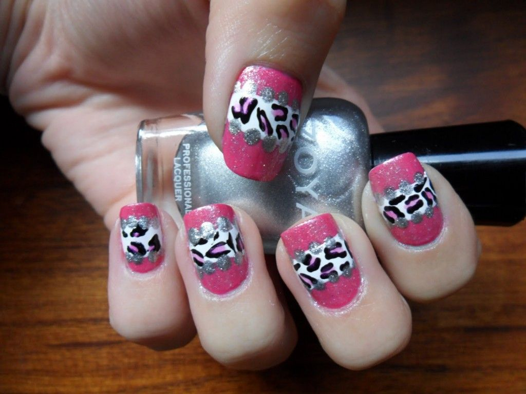Crazy Fun Nail Designs | Fashion | Pinterest | Nails inspiration ...