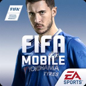 Fifa Mobile Soccer Apk V5 1 1 Android Http Apkville Us Fifa 17 Mobile Soccer Apk Android Download Fifa 2017 Fifa 14