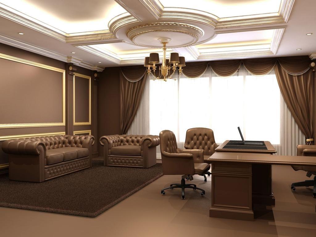 False ceiling design ideas for Office ceiling design