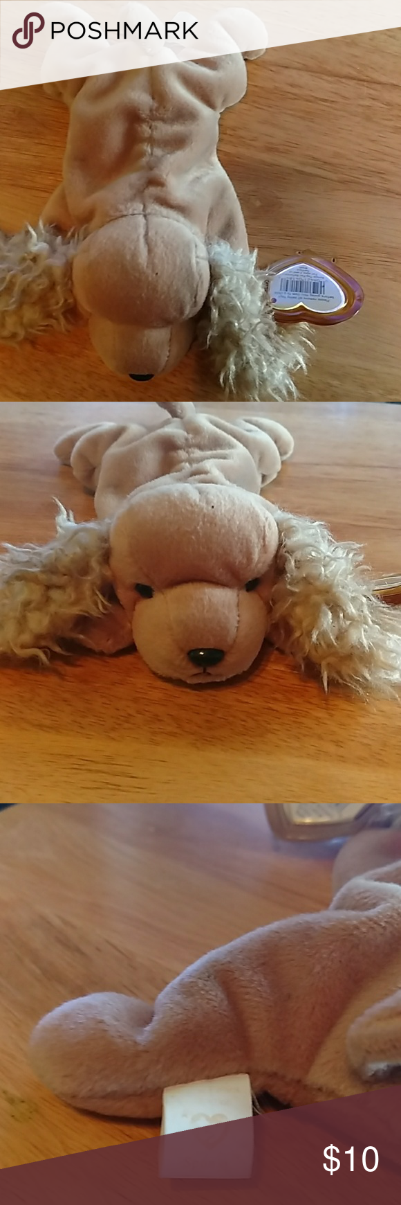 ec5c1826400 Ty original beanie baby spunky Ty beanie baby spunky. In good condition  with no rips or stains. Other