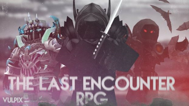 The Last Encounter Rpg V18 Roblox Roblox Rpg The The Last Encounter Rpg V1 8 Roblox Roblox Rpg Rpg Games