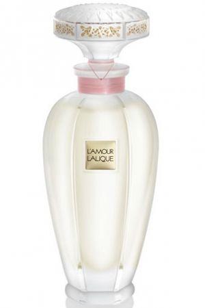 L'Amour Crystal Extrait de Parfum Lalique for women