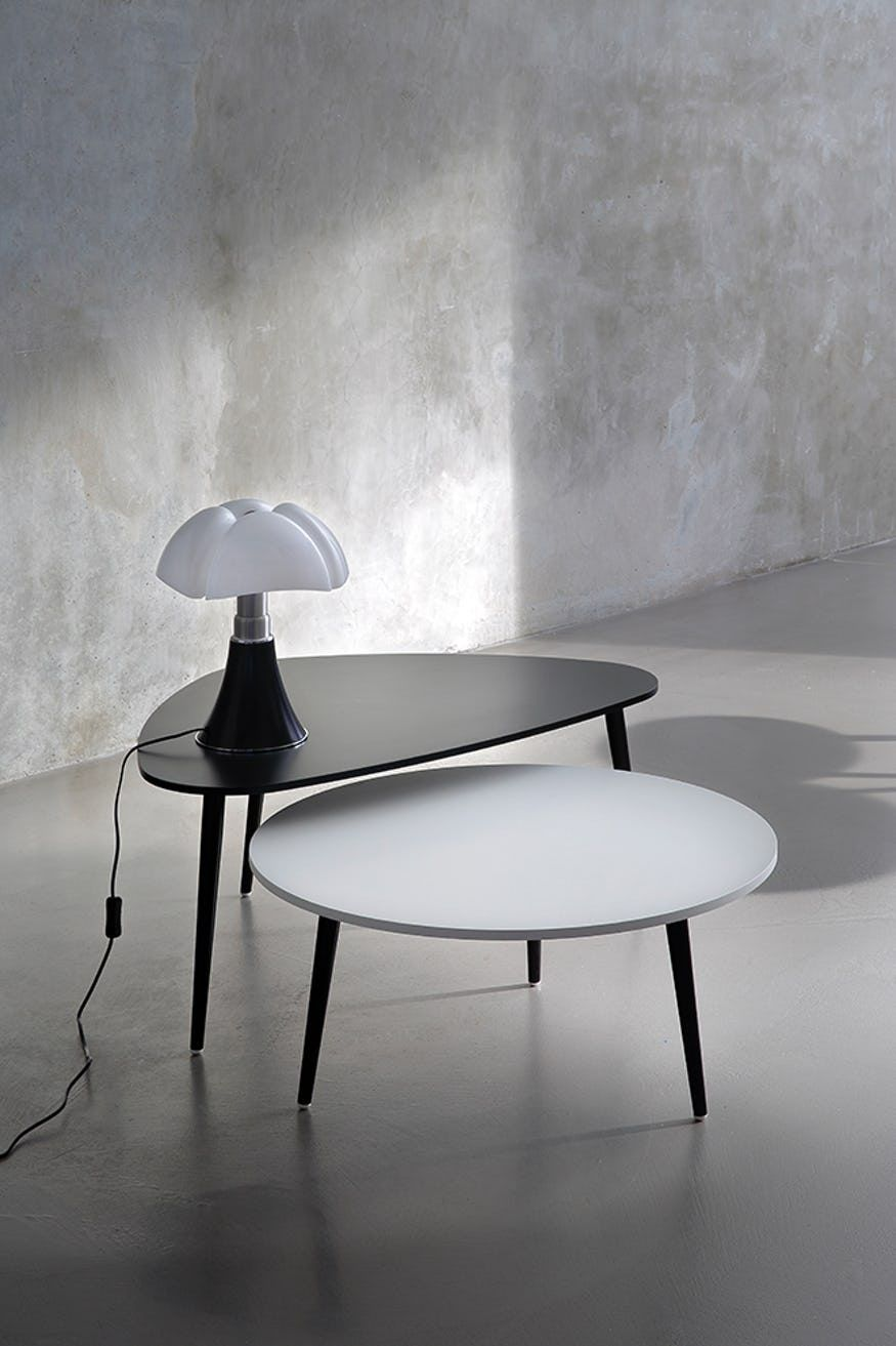 Soho Round Coffee Table By Coedition Furniture Coffee Table Furniture Round Coffee Table [ 1313 x 875 Pixel ]