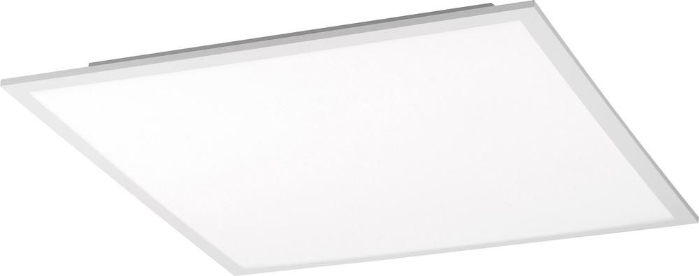 LED-paneel 32 W Warmwit, Koud-wit, Daglicht-wit Grijs Paul Neuhaus Q ...