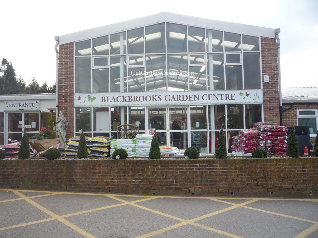 Blackbrooks Garden Centre Hastings