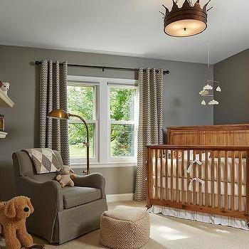 Caddy Corner Crib Nursery Furniture