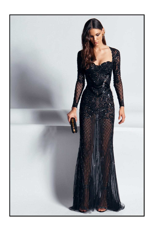 Zuhair Murad Resort 2020 Fashion Show Fashion Gowns Fancy Dresses Beautiful Dresses