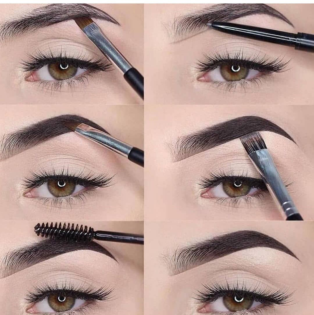 eyebrows .... With iwomens you will get daily Beauty and ...