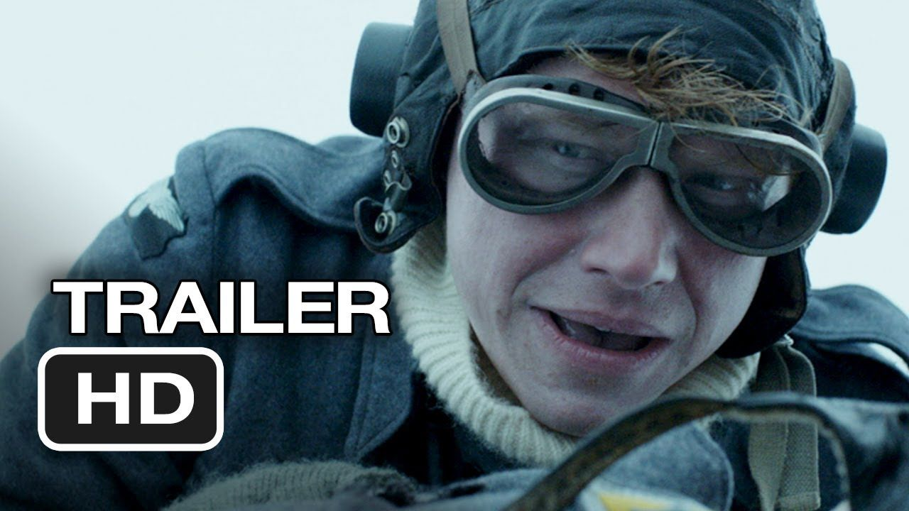 Into the White Official Trailer 1 (2013) Rupert Grint