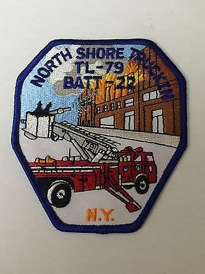 New-York-City-Fire-Department-Tower-Ladder-79-Battalion-22-Patch
