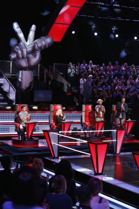 The Voice USA 2014 Recap: Battle Rounds – Night 3 (VIDEO) | Reality Rewind