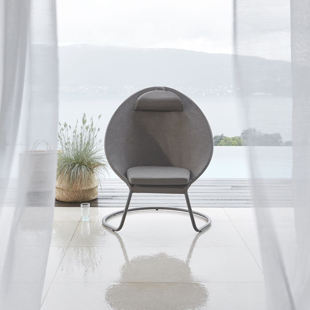Lafuma Salon De Jardin La Sélection Outdoor De L Automne Outdoor Furniture Pinterest