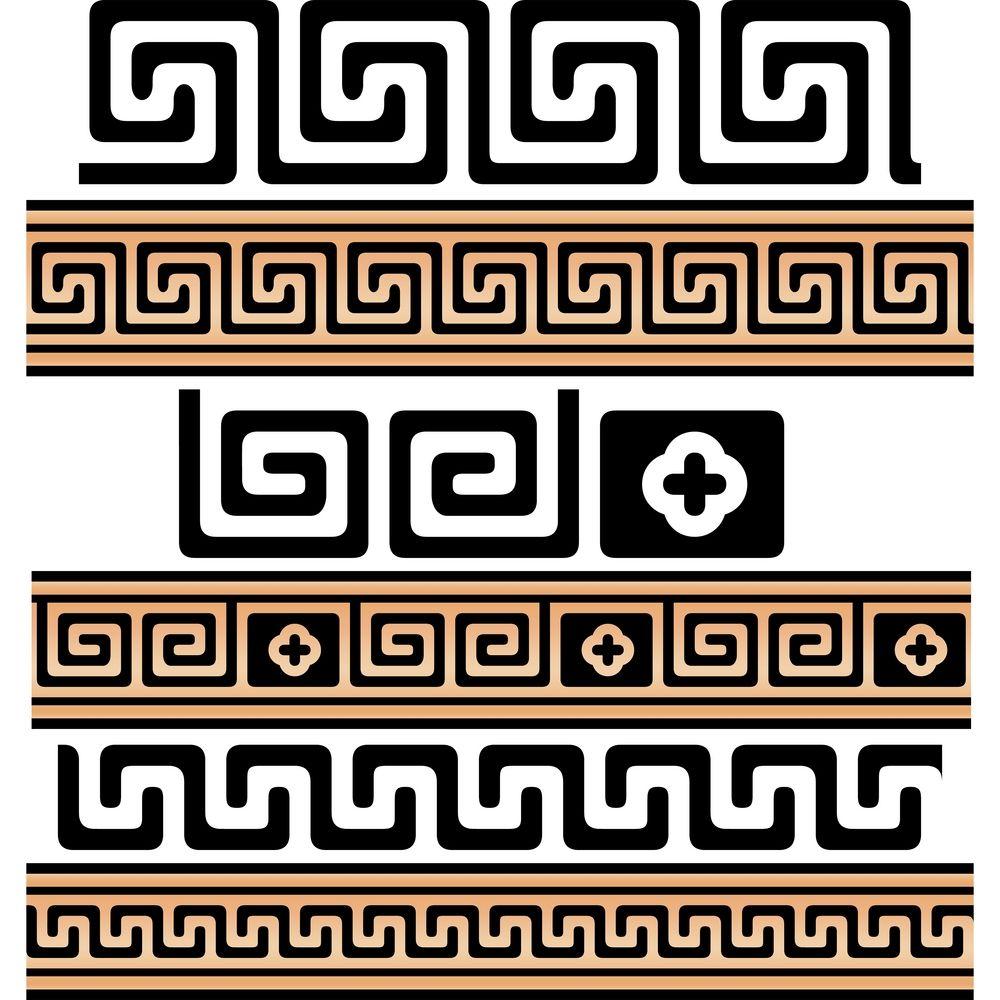 Ancient tribal designs greek key tattoo designs free greek key tattoo designs free tattoo designs biocorpaavc