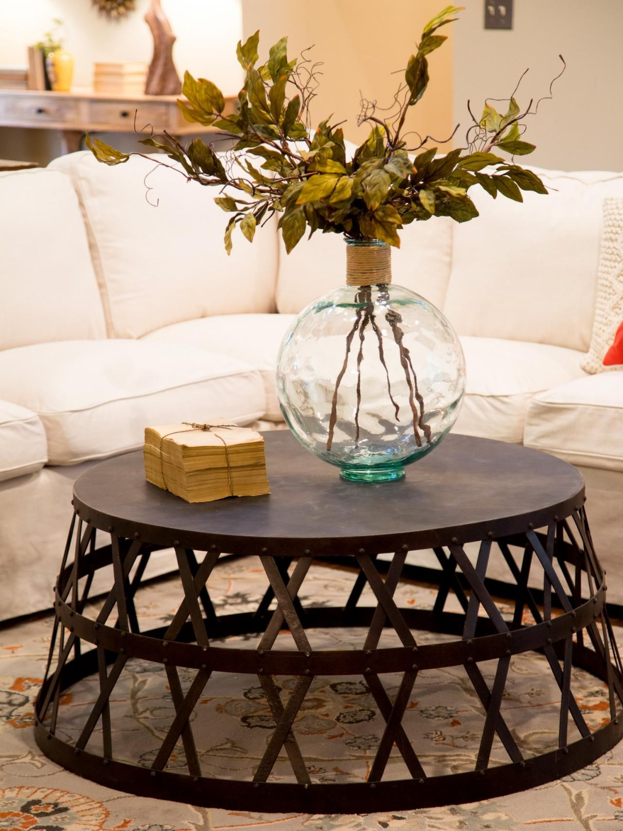 Best 100 Unique Coffee Tables Styling Ideas For Your Living 400 x 300