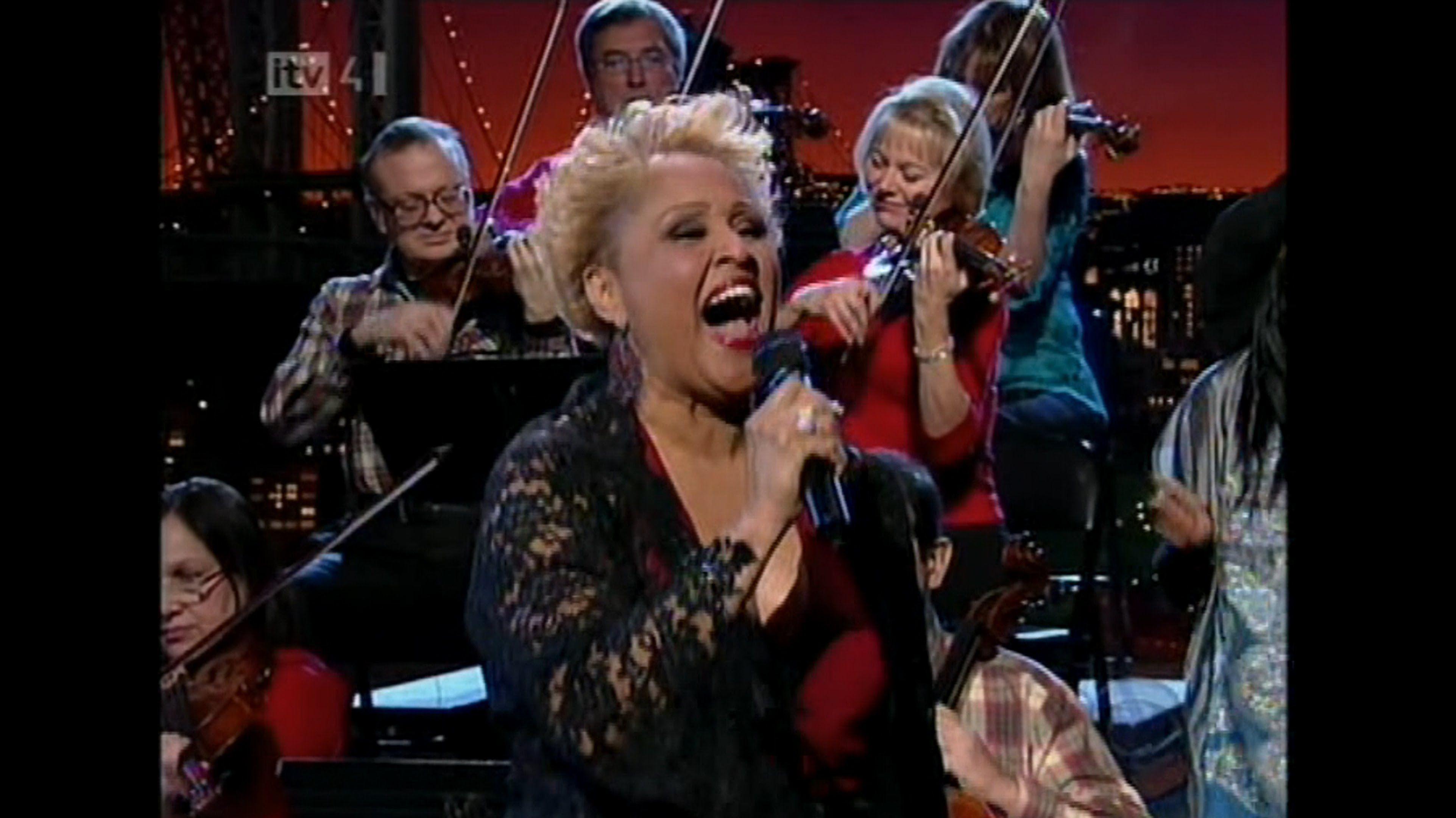 darlene love christmas baby please come home 2005 youtube - Darlene Love Christmas Baby Please Come Home