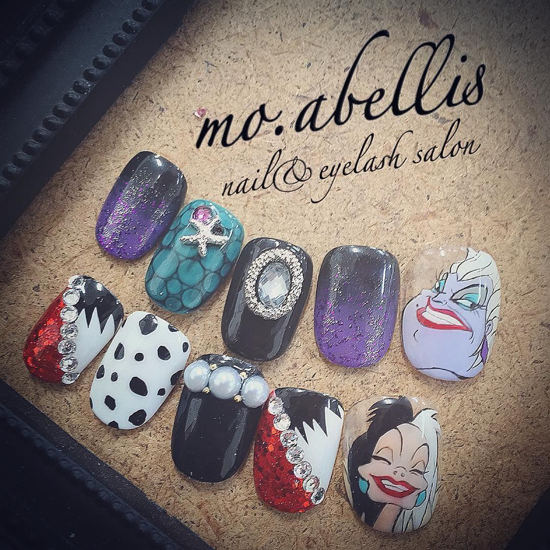 mo.abellis(モアベリス)nail\u0026eyelash on Instagram \u201cmoabellis