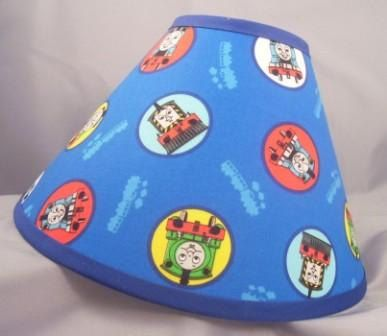 Thomas the train lamp shade 10 sizes to choose from room hey i found this really awesome etsy listing at httpetsylisting120570129thomas the train lamp shade 10 sizes to aloadofball Choice Image
