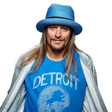 4cbfeec1 Kid Rock releases new Detroit Lions Song!   Reese Rickards - B93.COM ...