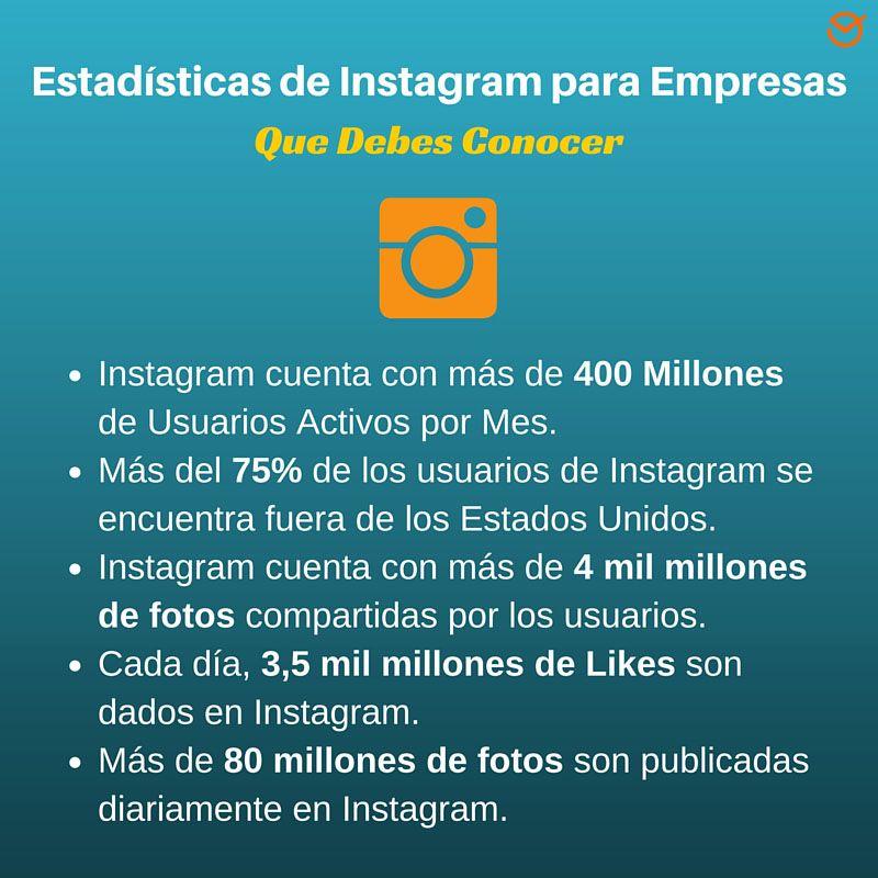 Cómo Puedes Aprovechar Instagram Para Empresas Instagram Empresas Negocios