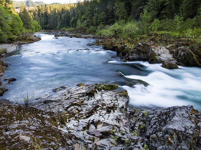 These Hot Springs In Eastern Oregon Are Well Worth the Drive | Eastern oregon, Hot springs