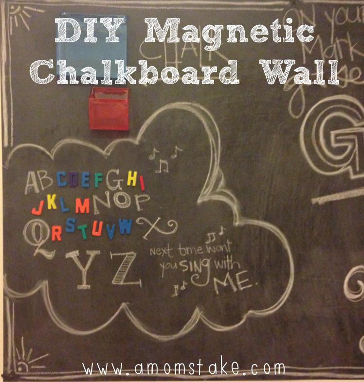 Diy Kitchen Chalkboard Ideas