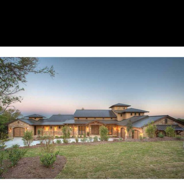 The house we are going to build!! So excited!!! :)