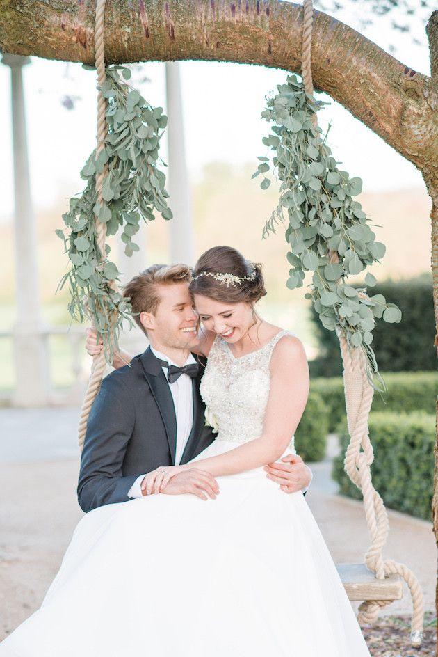 Marokkanische Riad trifft Englisch Manor Hochzeit Inspiration