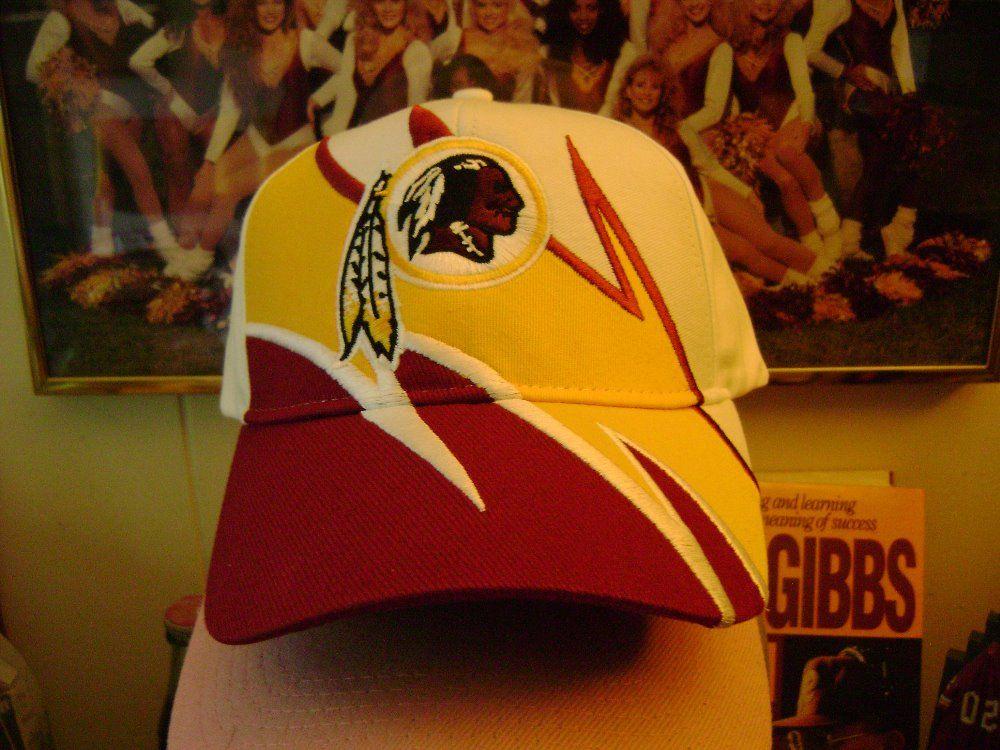 I m selling Washington Redskins Embroidered Hat -  19.95  7b5624d5c