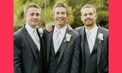 Οι τελευταίες ευτυχισμένες στιγμές του Paul Walker: Δείτε τον στο γάμο του αδερφού του! - http://www.kataskopoi.com/80116/%ce%bf%ce%b9-%cf%84%ce%b5%ce%bb%ce%b5%cf%85%cf%84%ce%b1%ce%af%ce%b5%cf%82-%ce%b5%cf%85%cf%84%cf%85%cf%87%ce%b9%cf%83%ce%bc%ce%ad%ce%bd%ce%b5%cf%82-%cf%83%cf%84%ce%b9%ce%b3%ce%bc%ce%ad%cf%82-%cf%84-2/