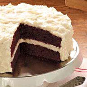 Grandmas Red Velvet Cake Recipe Red velvet Corn starch and